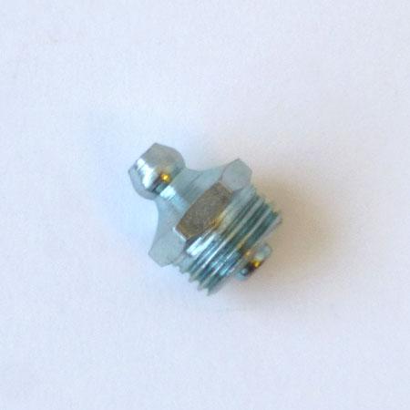 ENGR. RECTO ROSCA 1/8 GAS INOX