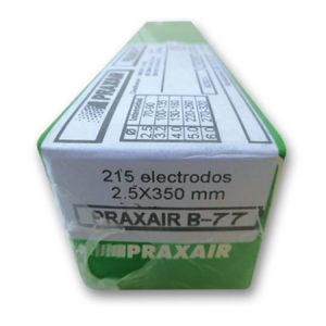 ELECTRODOS B-77 2,5