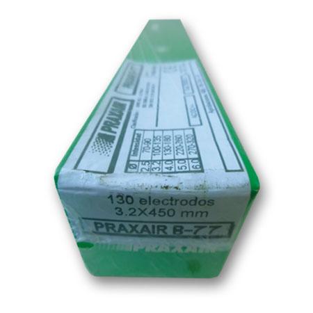 ELECTRODOS B-77 3,25
