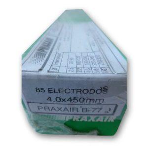 ELECTRODOS B-77 4