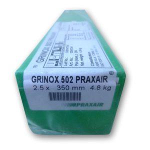 ELECTRODOS INOX 2,5 (5KG)