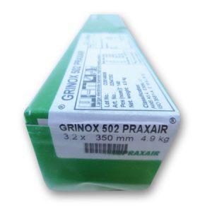 ELECTRODOS INOX 3,25 (5KG)