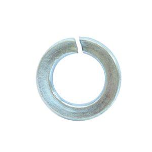 Arandela grower DIN 127 inox. A2