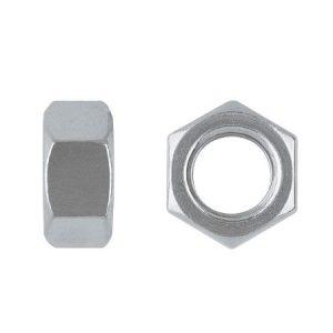 Tuerca hexagonal DIN 934 inox. A2