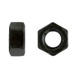 Tuerca hexagonal DIN 934 C-10 Pav.