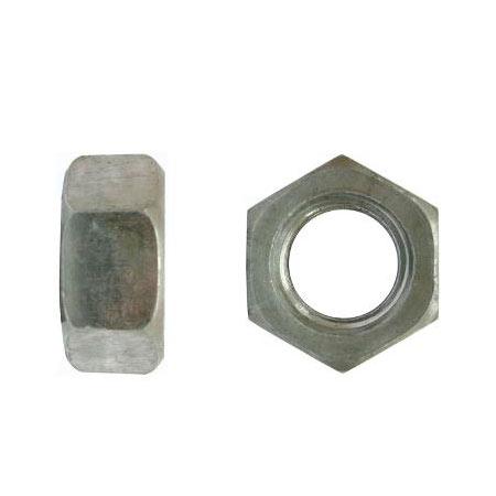 Tuerca hexagonal DIN 934 S.B.